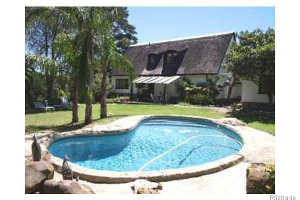 Somerset West immobilien mit Pool