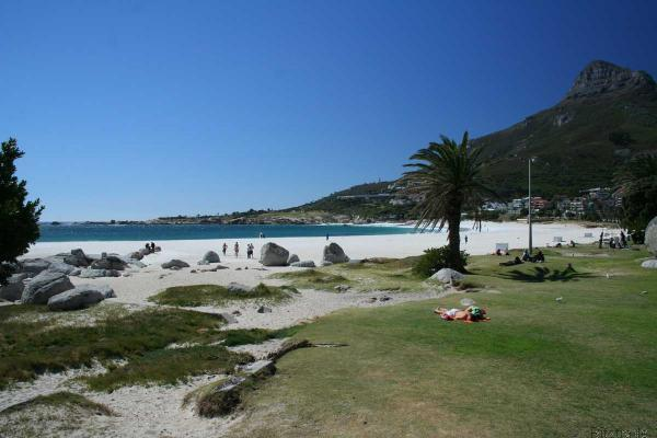 Kapstadt Immobilien in Camps Bay